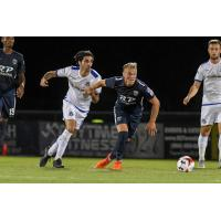 Stalemate in Jacksonville Leaves Armada One Point
