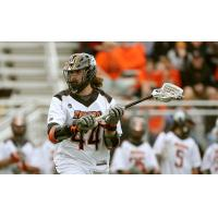 Knighthawks Sign Rit Star Chad Levick