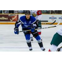 Veleno Named to Team QMJHL for Cibc Canada/Russia Series