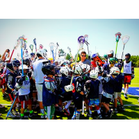 Limited Spots Left Sign up NOW for the Cannons Offensive Skills Clinic