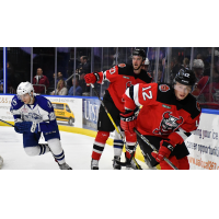 Quick Start Propels Devils in 3-2 Win in Syracuse