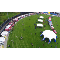 Today Is Our Food Truck & Craft Beer Festival