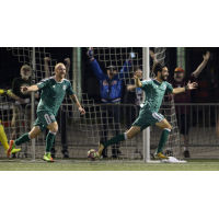 Defregger's Freak Goal in Extra Time Sends Rhinos to Eastern Conference Semifinals