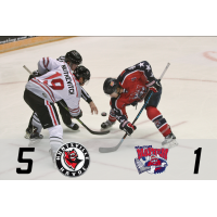 Mayhem Handed Second Defeat of the Season by Huntsville