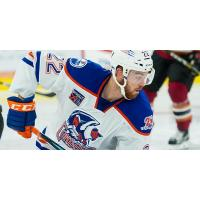 Oilers Assign Malone to Bakersfield