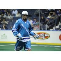 Knighthawks Re-Sign Wayne Van Every