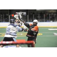 Knighthawks Sign Cody Ward