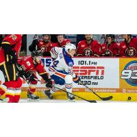 Condors Thwarted by Stockton to Begin Homestand