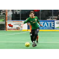Ben Ramin Suits up for Second Season with Silver Knights