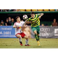Tampa Bay Rowdies Season Ends with 2-1 Loss to New York in Eastern Conference Semifinal