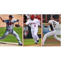 Somerset Patriots Acquire Atlantic League Rights to Two All-Star Pitchers and MLB Veteran Infielder