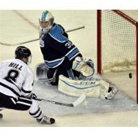 RiverKings Sign Hill; Loan Cote to ECHL