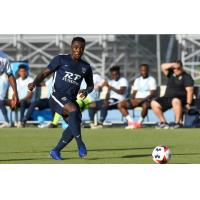 Mechack Jerome Called up for International Duty