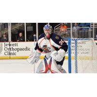 Goaltender Mackenzie Skapski Added to Roster