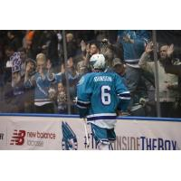 KNIGHTHAWKS' INDIVIDUAL TICKETS GO ON SALE