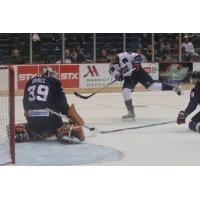 Mayhem Remain Winless at Home with 4-2 Loss to Evansville