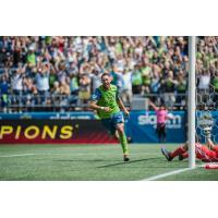 Clint Dempsey Named 2017 MLS Comeback Player of the Year