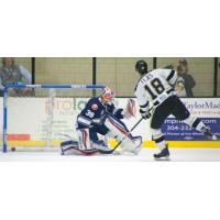 Nailers Earn 500th Win at WesBanco Arena
