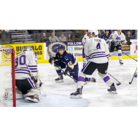 Stampede's Win Streak Hits Five After 4-2 Win over Tri-City