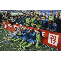 Sounders FC Advances to Second Consecutive MLS Cup with 5-0 Aggregate Win over Houston in Western Conference Championship