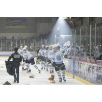 Special Teams Benefits Stars in 5-1 Win