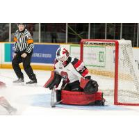 67's Shut out by Soo to Wrap up Weekend