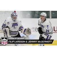 USHL Names Two Storm Players to Players of the Week List