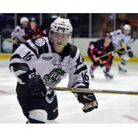 2 Former RoughRiders Named to Preliminary USA World Junior Championship Roster