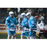 Knighthawks to Open Season against Roughnecks