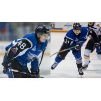 Safin, Salda Named to Czech Republic Wjc Selection Camp Roster