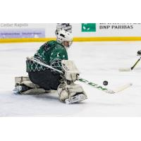 Pair of RoughRiders Earn Player of the Week Honors