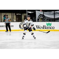 Nailers Receive Cody Wydo from Penguins