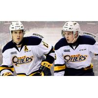 Hounds Add Pair of Defending OHL Champions