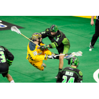 Rush Stomp Swarm 13-9 to Stay Unbeaten on the Season