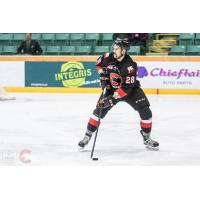 Prince George Cougars Cougars Acquire Two First-Round Picks from Swift Current