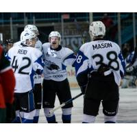 Sea Dogs Announce 25-Player Roster for Second Half
