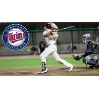 Jordan Pacheco Signed by Minnesota Twins