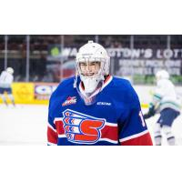 Chiefs Acquire Goaltender BrkinI - Campbell Arnold Recalled - Yamamoto Brings Home Bronze