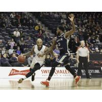 Hurricanes Defeat River Lions in Front of Home Crowd in Halifax