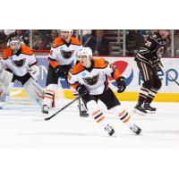 Phantoms Win Wild Overtime Thriller at Hershey