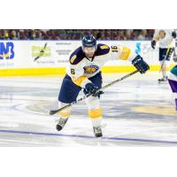 Frazee Reassigned to Norfolk