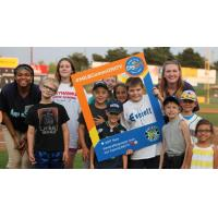 AquaSox Community Relations Report & National Hat Day Savings