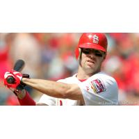 Jim Edmonds Joins 3rd Annual Legends Game Roster