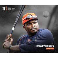 Rodney Linares Named Fresno Grizzlies Manager