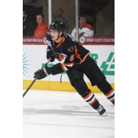 Phantoms Hold off Late Providence Rally