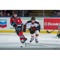Rockets Wrap up Three Game Alberta Road Trip with Stops in Medicine Hat and Red Deer
