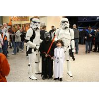 Largest Crowd of Season Packs PPL Center on Star Wars Night
