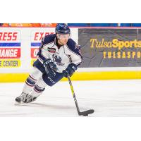 DeSalvo Loaned to Tulsa from Hartford Wolf Pack