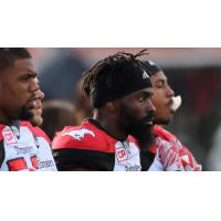 Joshua Bell Joins Stampeders Coaching Staff