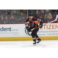 Lehigh Valley Phantoms in Action